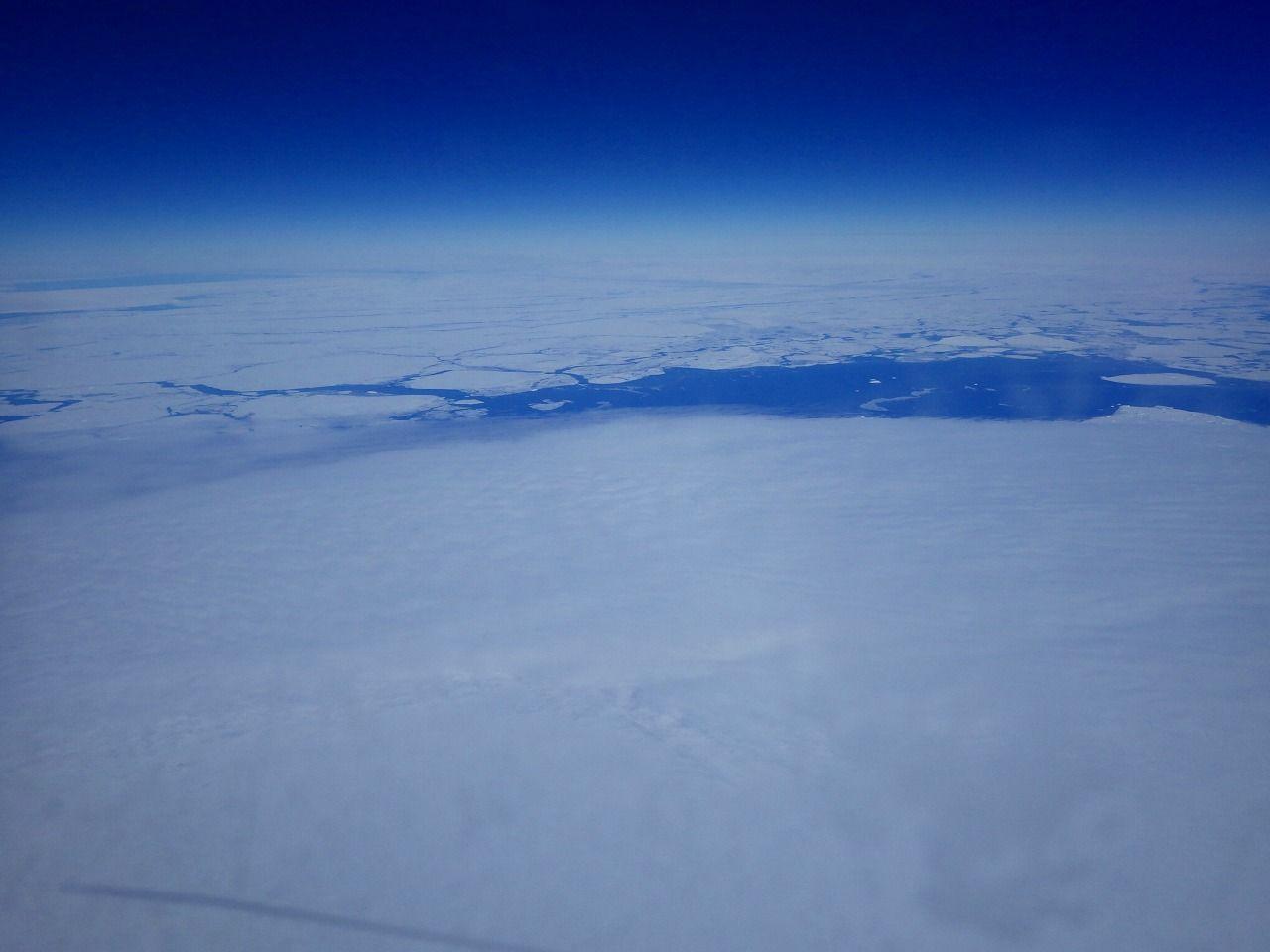 未知の大陸!南極「ユニオングレーシャー基地」に滞在しよう