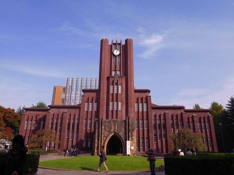 日本の最高学府「東京大学 本郷キャンパス」を散策しよう!