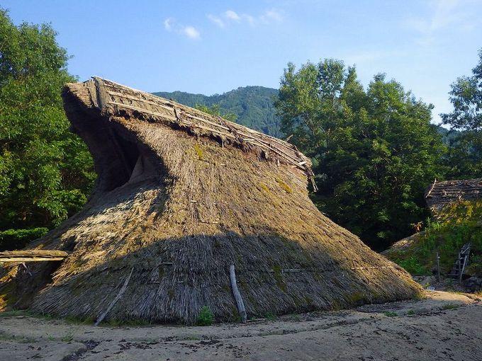 古代から続く人々の営み「家原遺跡」を歩く