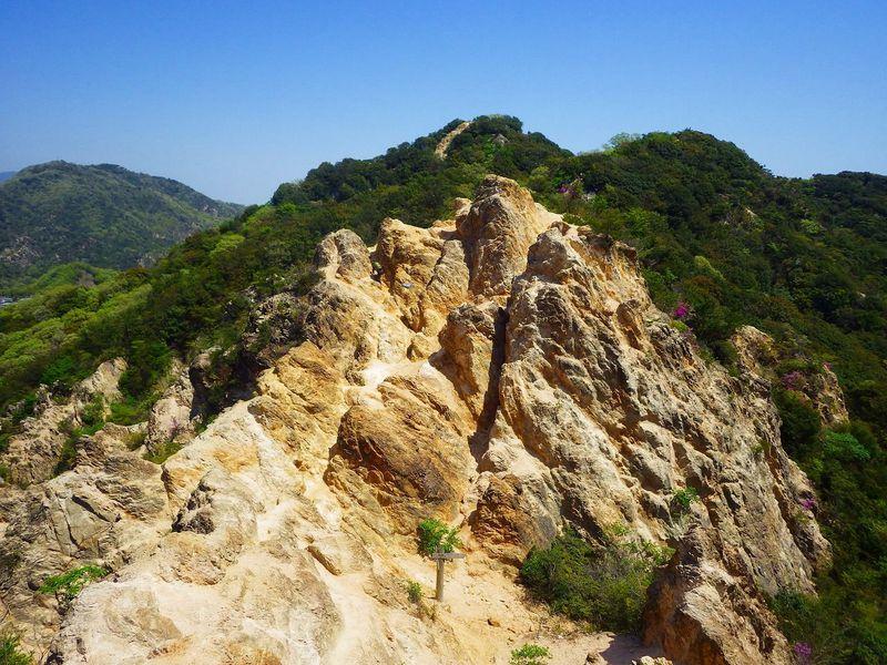 「孤高の人」も愛したロングトレイル、六甲全山縦走路を歩こう!