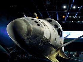 宇宙への旅のすべてがここにある!米・ケネディー宇宙センター