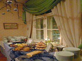 ファームキュイジーヌに舌鼓!ヘルシンキ郊外の「クラピ」で、美味しい食事とサウナに癒される