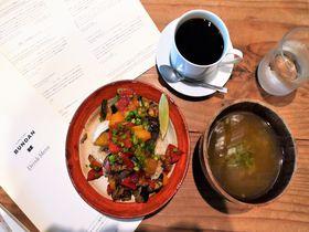 本に登場する料理が食べられる!東京・駒場「BUNDAN」で文学の世界にどっぷり浸ろう!