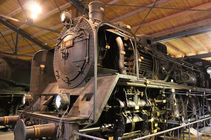 プロイセン国鉄P8型蒸気機関車