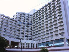 格安でデラックスな四つ星ホテル!沖縄グランメールリゾート|沖縄県|トラベルjp<たびねす>