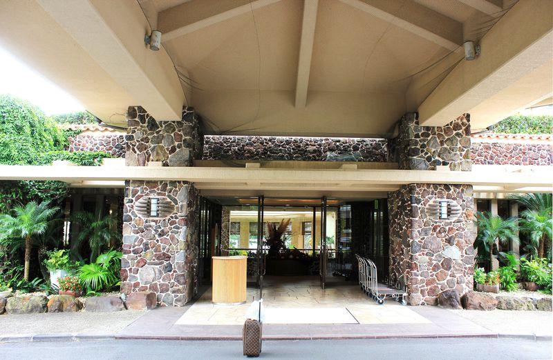 日本にいながらハワイ気分!全室オーシャンビューの伊豆今井浜 東急ホテル