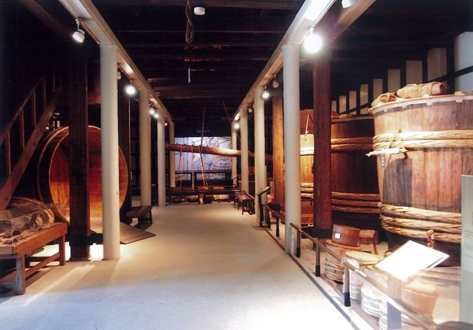 清酒一大産地 灘五郷の一つ、兵庫県西宮市にある「西宮郷」で酒蔵めぐり