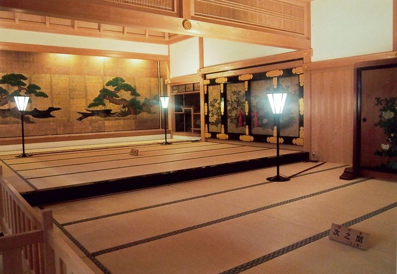 文化薫る丹波の町で徳川の堅城を攻略しよう〜篠山城〜