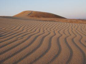 砂丘、民芸、建築…自然と人の手による美しさ〜鳥取市〜
