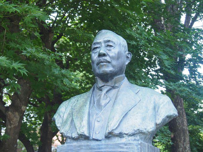 文治統治を目指した偉人「斎藤實記念館」