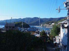 小さな港町は瀬戸内を望む特等席~たつの市室津~|兵庫県|トラベルjp<たびねす>