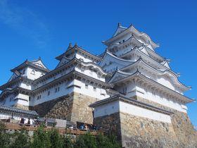 姫路城観光のポイント10!見学ルートは?桜は?イベントは?