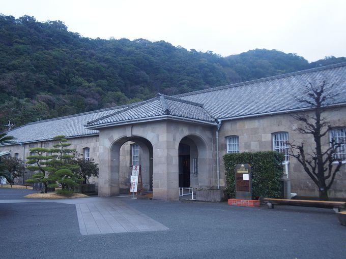 幕末・薩摩藩の英知の結晶「尚古集成館」