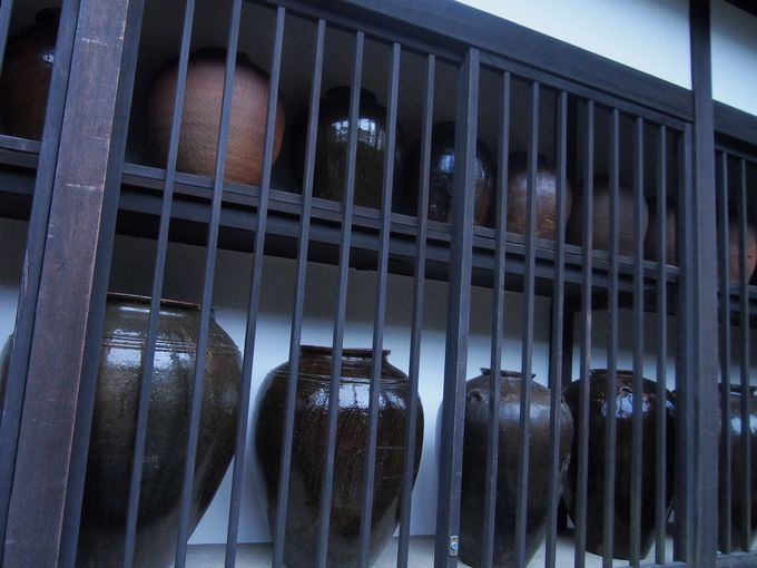 白薩摩と黒薩摩「薩摩焼」は鹿児島が誇る伝統工芸品