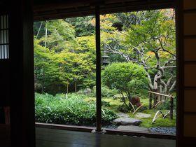 金沢城に武家屋敷、兼六園だけじゃない金沢の名庭たち|石川県|トラベルjp<たびねす>