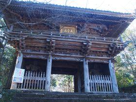 古来からの県都・高知の信仰を伝える名刹~竹林寺~|高知県|トラベルjp<たびねす>
