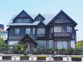 北九州に残る三井財閥自慢のホテル~旧門司三井倶楽部~|福岡県|トラベルjp<たびねす>