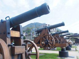 関門海峡を隔てて伝える戦と信仰の歴史~下関・門司~|山口県|トラベルjp<たびねす>