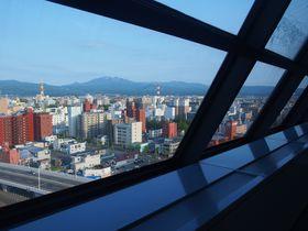 青函連絡船、空襲…、物語を感じる本州北辺の港町〜青森〜
