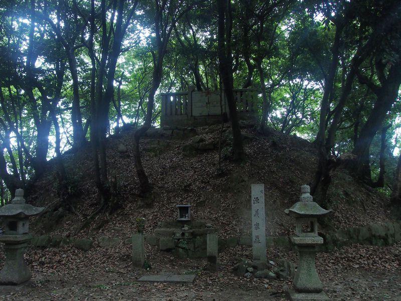 日本史に登場する偉人の墓所ひしめく町〜大阪・太子町〜