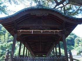 参詣だけじゃない、信仰を集めたこんぴらさん門前町を愉しむ|香川県|トラベルjp<たびねす>