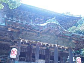 全国に名を轟かす讃岐名社の美しい建築たち〜金刀比羅宮〜