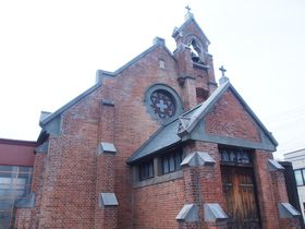 北国に見る多彩なキリスト教の広がり〜弘前市街の教会群〜