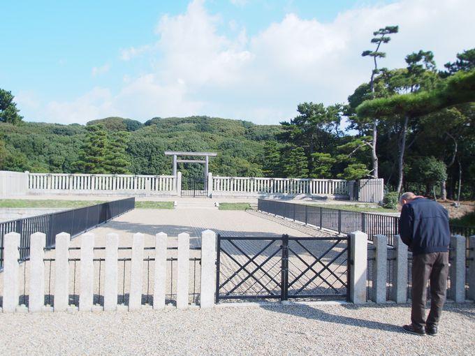 大阪で感じる古代の技術と政治の匂い~堺・百舌鳥古墳群~