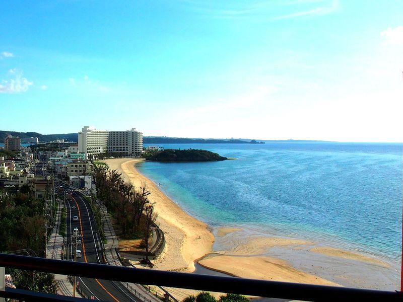 1泊2日で沖縄の魅力満喫!レンタカーで巡るモデルコース