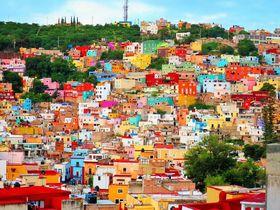 色彩と古代ロマンの国・メキシコ観光で外せない行き先15選