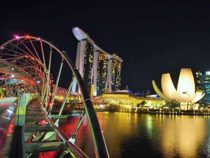 【9位】シンガポール