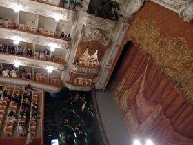 ロシア・サンクトペテルブルグで本場のバレエを楽しもう!