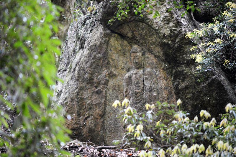 街道から古都奈良の歴史を知る!滝坂の道を守る石仏3選