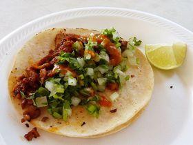 テキサスB級グルメを食いつくせ!ヒューストン最大の蚤の市