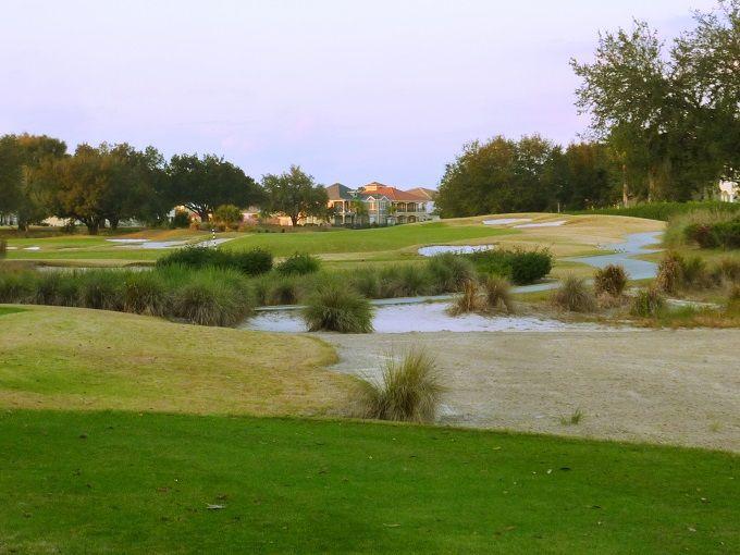 個性あふれる3つのゴルフ場でプレーを楽しもう!