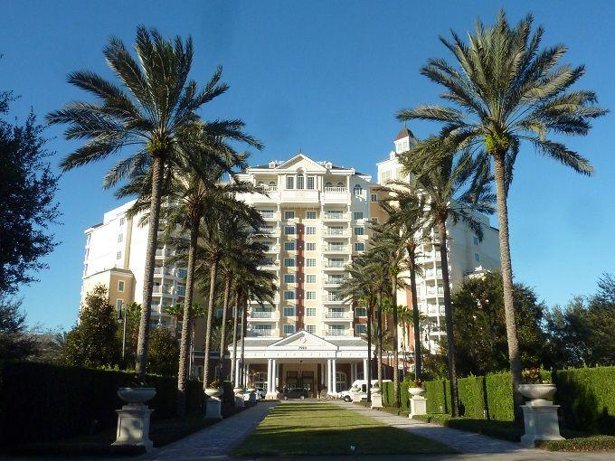 伝説のゴルファーに挑戦!フロリダ州オーランド「リユニオン」はアクティビティ満載のゴルフリゾート