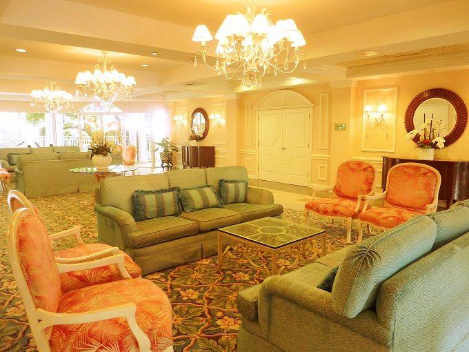 60年の時を刻むホテル「ラゴマー・リゾート&クラブ」