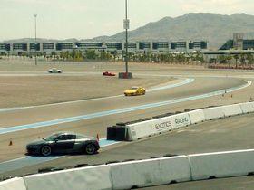 レーサーの夢を叶える!ラスベガス「エキゾチックレーシング」でサーキットを駆け抜けろ!