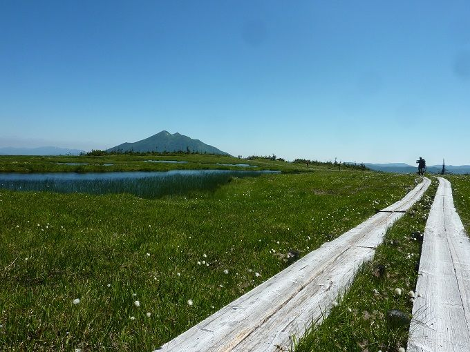 日本最大の山岳湿原「尾瀬国立公園」で四季を満喫