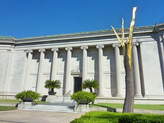 「ヒューストン美術館」には世界の芸術作品が大集結!
