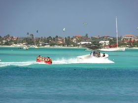 海賊の海へ!観光&マリンスポーツに最適なカリブ海の島5選