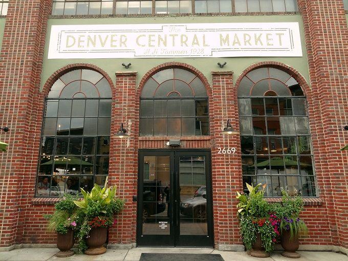 気軽に高級レストランの味が楽しめる「デンバー・セントラルマーケット」