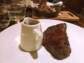 シドニーのステーキハウス「チョップハウス」で濃厚肉汁じゅわっ〜体験!