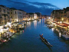 世界遺産の街ヴェネツィア。歴史とロマンが溢れる街を歩く!