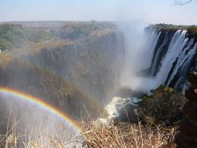 これぞ絶景!世界三大瀑布・アフリカ「ヴィクトリアの滝」完全ガイド