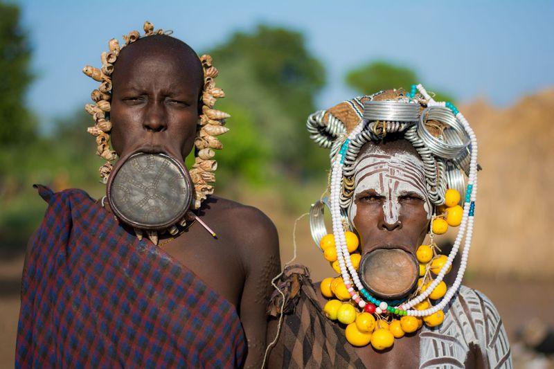 メディアでも紹介されたエチオピア少数民族の暮らしに触れる旅