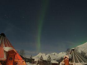 北極圏最大の町ノルウェー・トロムソで心ゆくまでオーロラチェイシング!