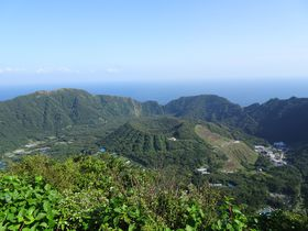 知られざる東京都の秘境!絶海の孤島「青ヶ島」