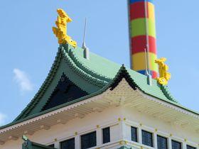 レゴ(R)好き必見!名古屋「レゴランド(R)・ジャパン」のレゴ(R)モデルがすごい