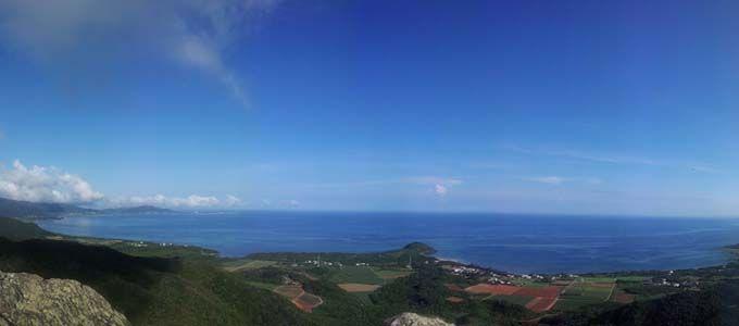 石垣島の海・空・山を堪能できる絶景スポット!野底岳で登山を満喫!!